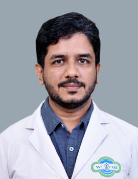 DR DEEPAK KALLIAT